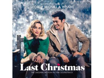 George Michael & Wham! - Last Christmas O.S.T. (2LP)