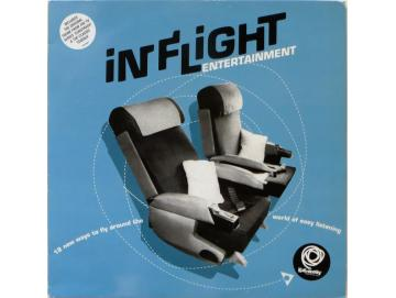 Various - Inflight Entertainment (LP9