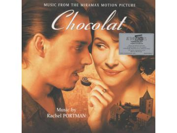 Rachel Portman - Chocolat (Music From The Miramax Motion Picture) (LP)