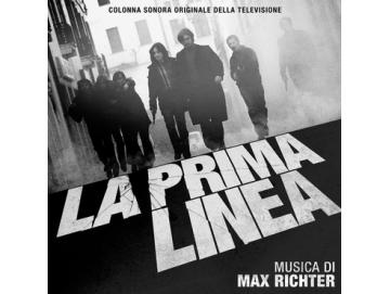 Max Richter - La Prima Linea (Original Motion Picture Soundtrack) (LP)