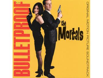 The Mortals - Bulletproof (LP)