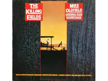 Mike Oldfield - The Killing Fields (Original Film Soundtrack) (LP)