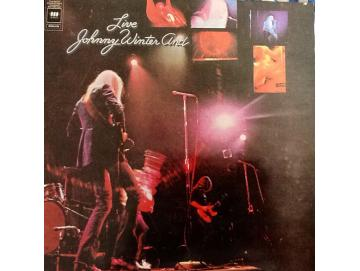 Johnny Winter And - Live Johnny Winter And (LP)
