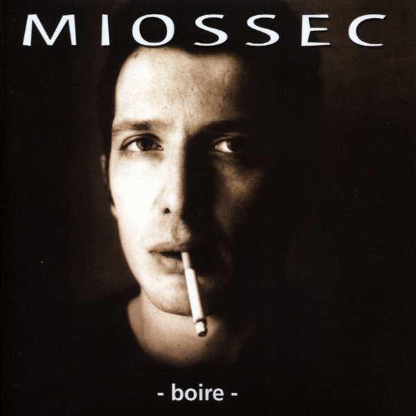 Miossec - Boire (2LP)