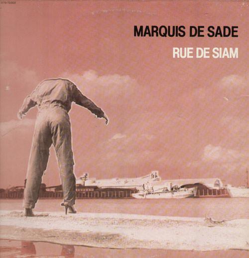 Marquis De Sade - Rue De Siam (LP)