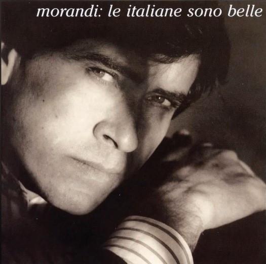 Gianni Morandi - Le Italiane Sono Belle (LP)