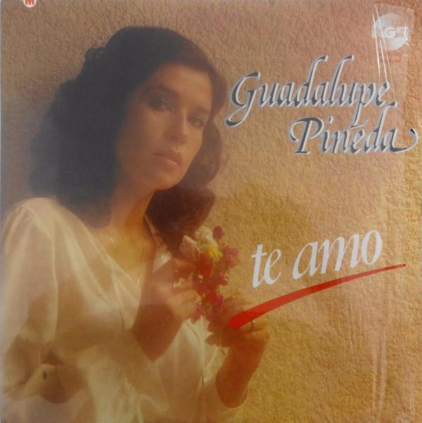 Guadalupe Pineda - Te Amo (LP)