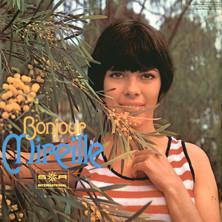Mireille Mathieu - Bonjour Mireille (LP)