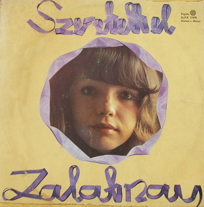 Zalatnay Sarolta - Szeretettel (LP)