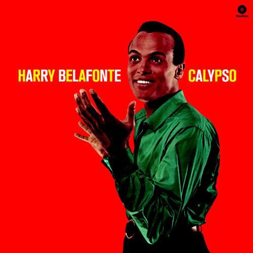 Harry Belafonte - Calypso (LP)
