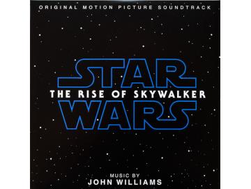 John Williams - Star Wars: The Rise Of Skywalker O.S.T. (2LP)