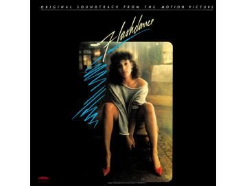 Various - Flashdance (Original Soundtrack From The Motion Picture) (LP)