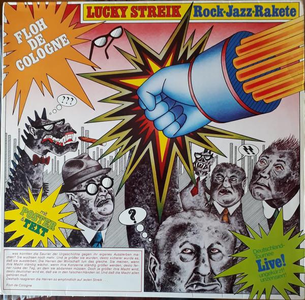 Floh De Cologne - Lucky Streik (LP)