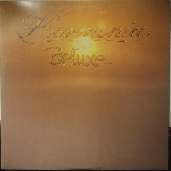 Harmonia - Deluxe (LP)