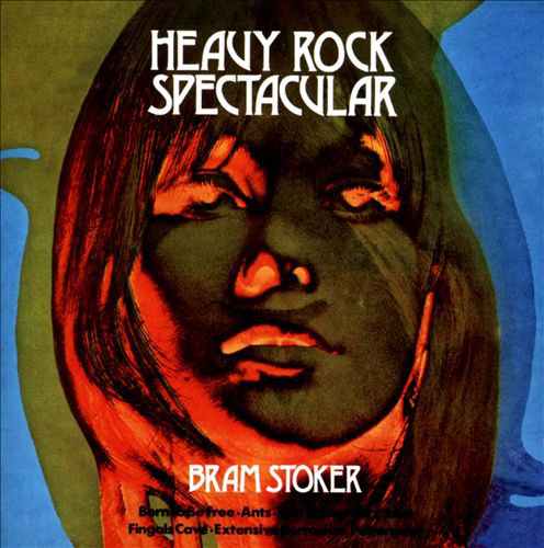 Bram Stoker - Heavy Rock Spectacular (LP)