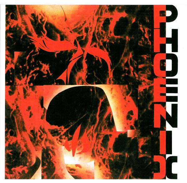 Phoenix - Cei Ce Ne-au Dat Nume (LP)