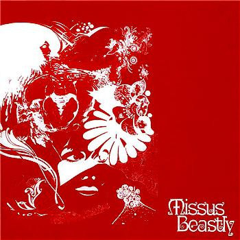 Missus Beastly - Missus Beastly (LP)