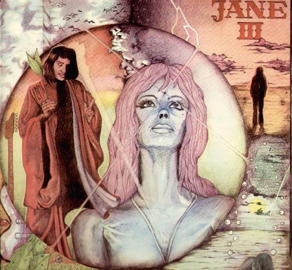 Jane - III (LP)