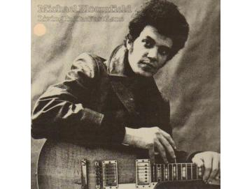 Michael Bloomfield - Living In The Fast Lane (LP)