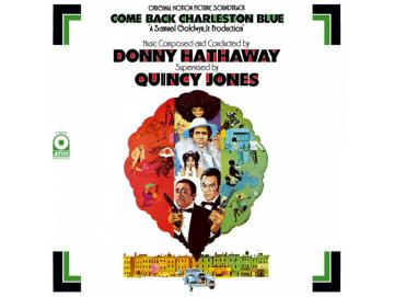 Donny Hathaway -  Come Back Charleston Blue O.S.T. (LP)