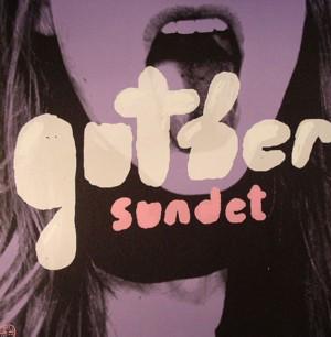 Guther - Sundet (LP)