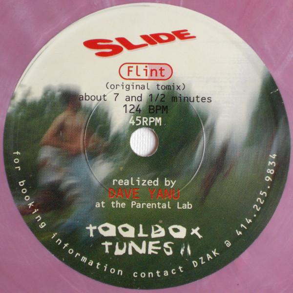 Slide - Flint (EP)