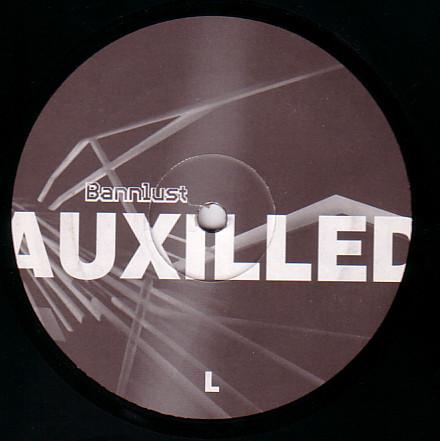 Bannlust - Auxilled (EP)
