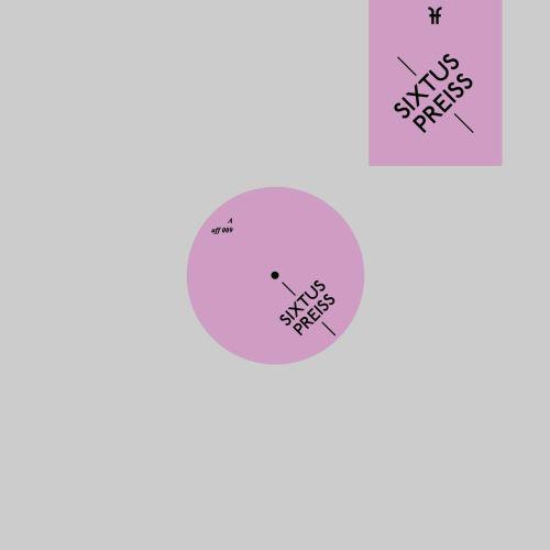 Sixtus Preiss - Samba Feelin Beein This (12inch)
