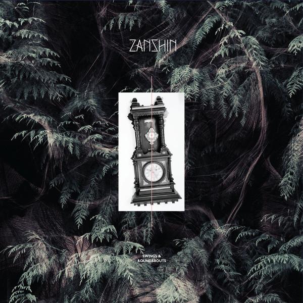 Zanshin - Swings & Roundabouts (EP)