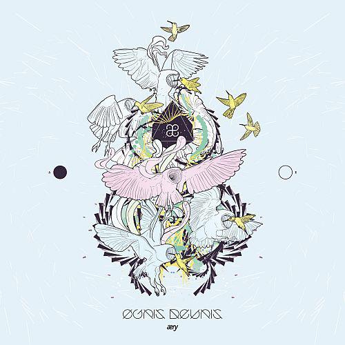 Ogris Debris - Aery (EP)