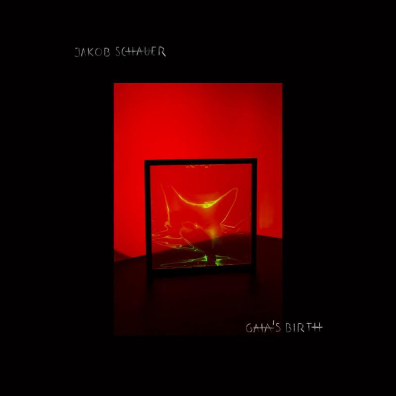 Jakob Schauer - Gaias Birth (LP)