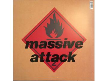 Massive Attack - Blue Lines (LP)