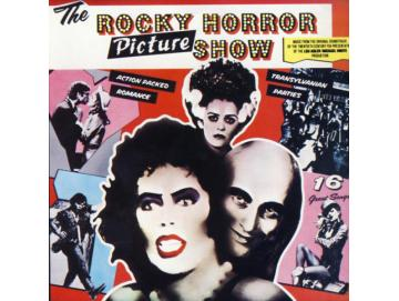 Various - The Rocky Horror Picture Show O.S.T. (LP)