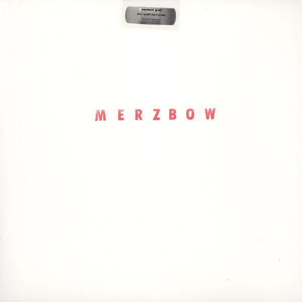 Merzbow - Graft (LP)