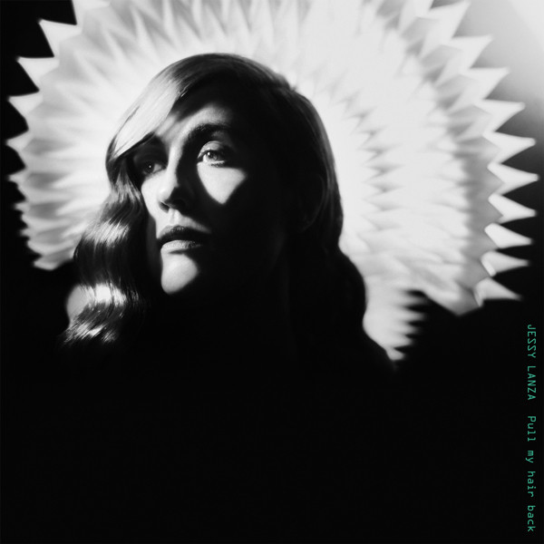 Jessy Lanza - Pull My Hair Back (LP)