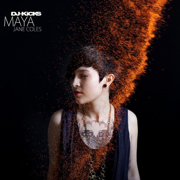 Maya Jane Coles - DJ-Kicks (2EP)