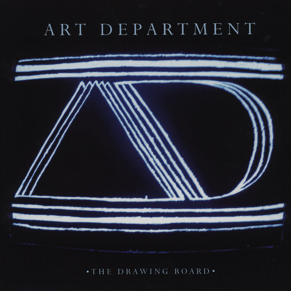 Art Department - The Drawing Board (LP)
