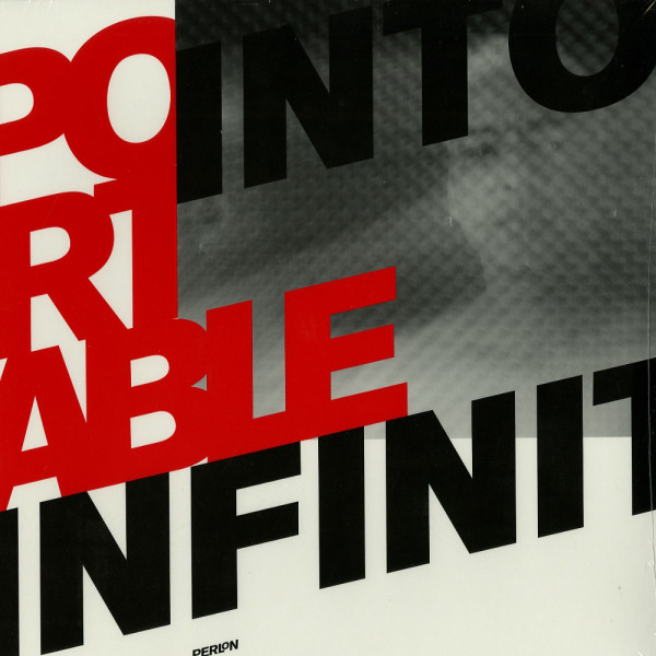 Portable - Into Infinity (2EP)