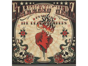 The Dead Brothers - Flammend´ Herz O.S.T. (LP+CD)