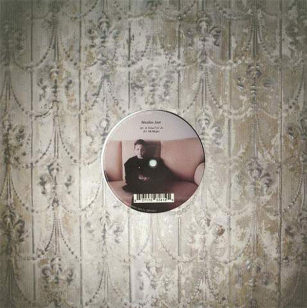 Nicolas Jaar - A Time For Us / Mi Mujer (EP)