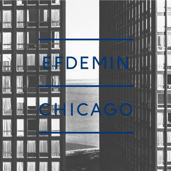 Efdemin - Chicago (2EP)