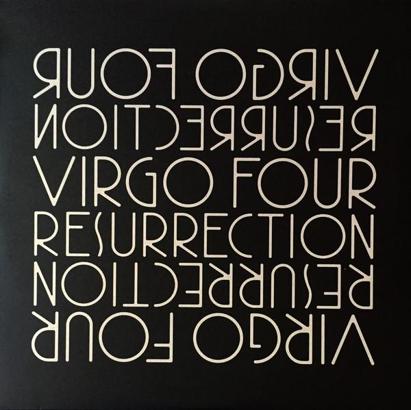 Virgo Four - Resurrection (2LP)