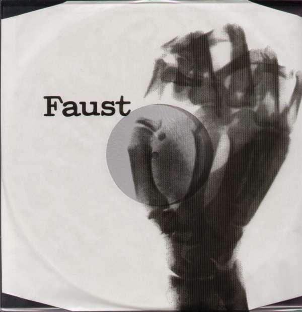 Faust - Faust (LP)