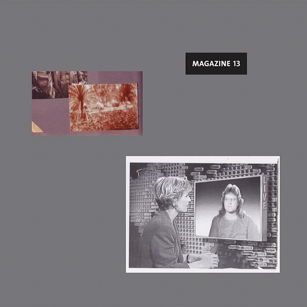 Barnt - Magazine 13. (2LP)