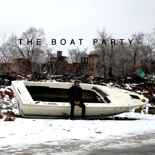 KMFH - The Boat Party (2EP)