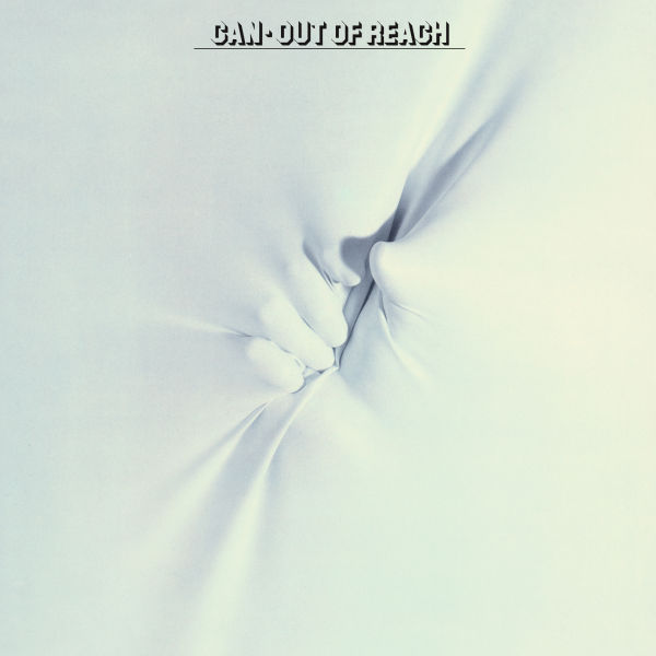 Can - Out Of Reach (LP)