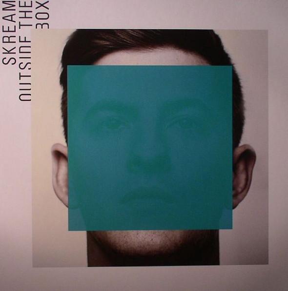 Skream - Outside The Box (4EP Box)