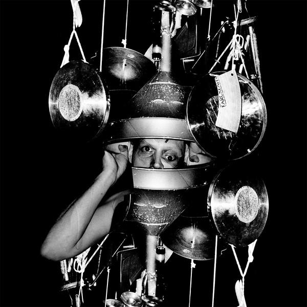 Didi Kern - Elliptical Overtone Study & Field Recordings (LP)