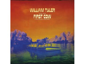 William Tyler ‎- Music From First Cow O.S.T. (LP)