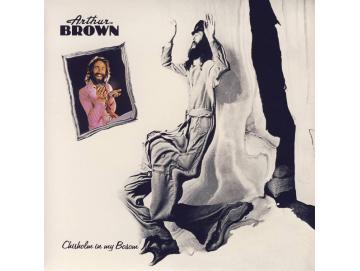 Arthur Brown ‎- Chisholm In My Bosom (LP) (Colored)